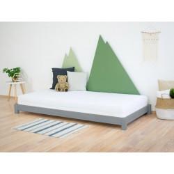 Puidust voodi Teeny, hall