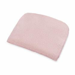 Beebipadi, 33x28cm, stones pink