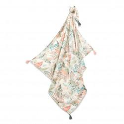 Bambus õhuke tekk XL, BOHO GIRL