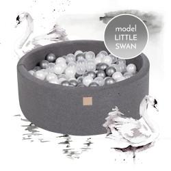 Pallimeri Little Swan, 250 palli