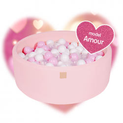 Pallimeri Amour, 250 palli