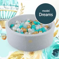 Pallimeri Dreams, 250 palli