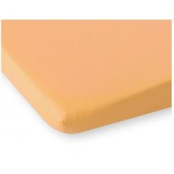 Kummiga voodilina, oranž
