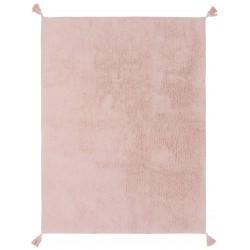 Pestav lastetoa vaip Tilda roosa