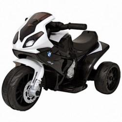 Elektriline mootorratas BMW S1000 6v
