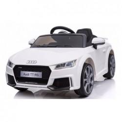 Elektriauto Audi TT RS 12v
