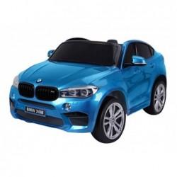 Elektriauto BMW X6M