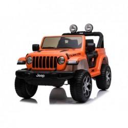 Elektriauto Jeep Wrangler Rubicon 4x4