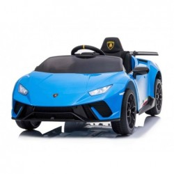 Elektriauto Lamborghini Huracan 12v