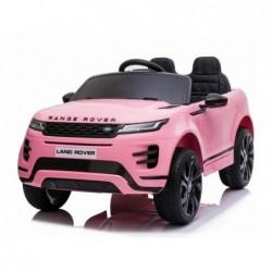 Elektriauto Land Rover, Range Rover Evoque