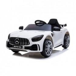 Elektriauto Mercedes GTR 12v