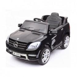 Elektriauto Mercedes ML350