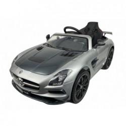 Elektriauto Mercedes SLS 12v
