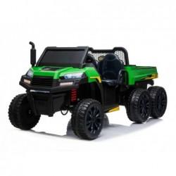Elektriauto Monster truck 24v 4x4