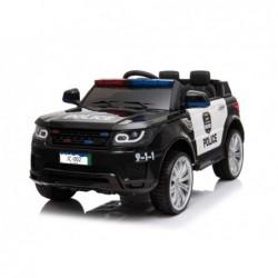 Elektriauto Politsei jeep 12v