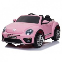 Elektriauto Volkswagen Beetle 12v