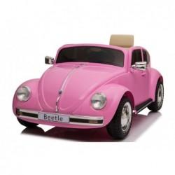 Elektriauto Volkswagen Beetle Classic 12v