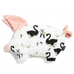 "Padi/kaisukas ""Sleepy pig"", MOONLIGHT SWAN -..."